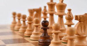 Kids Chess Club – Online Session [Beginner / Intermediate]