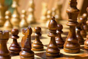Kids Chess Club - Session 2