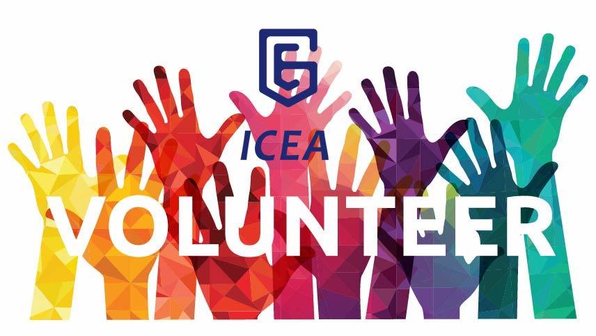 ICEA Volunteers