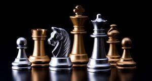 Kids Chess Club – Online Session Beginner III