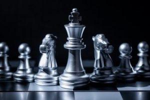 Kids Chess Club – Online Session Intermediate III