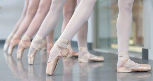 Ballet Online Class for Kids