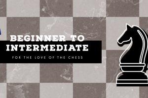 Kids Chess Club – Beginner To Intermediate