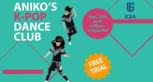 [Free Trial] K-Pop Dance Club