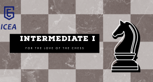 Kids Chess Club – Intermediate I