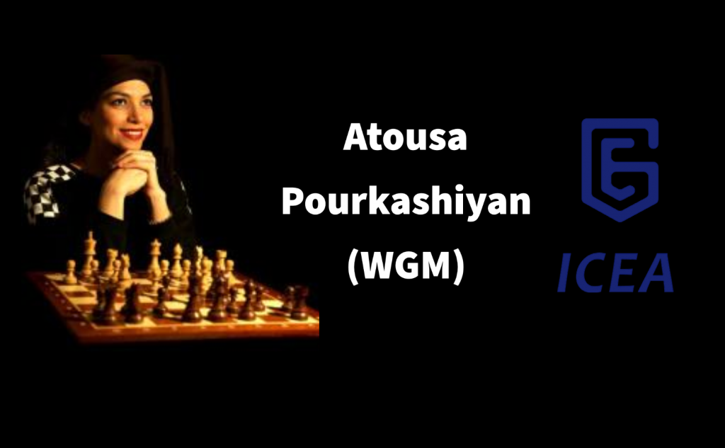 [Free] Play live chess online with Atousa (WGM)