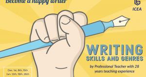 Writing Skills and Genres