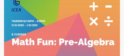 Math Fun: Pre-algebra