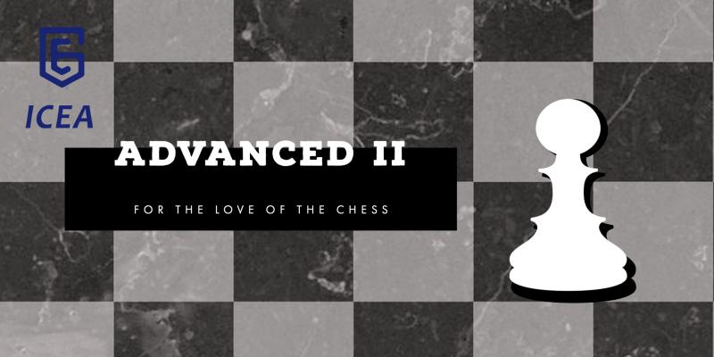 Kids Chess Club – Intermediate To Advanced