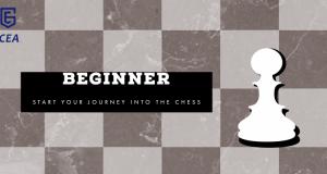 Kids Chess Club – Beginner