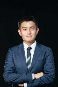 Ziang Hong