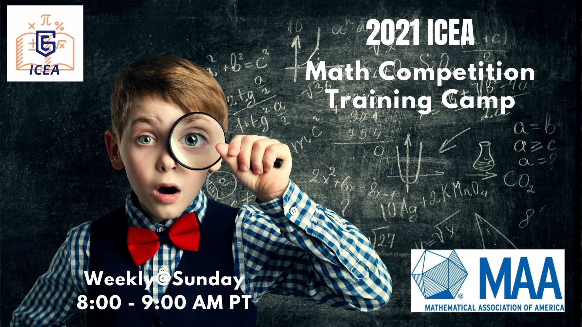 2021 Math Competition Training Camp
